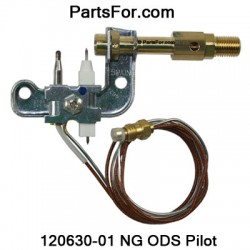 ods pilot wiring diagram 120630-01 ods pilot parts for natural gas ventfree heaters honda pilot wiring diagram