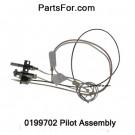 0199702 Pilot Assembly