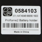 0584103 ProFlame2 Battery Holder Receiver by SIT @ PartsFor.com