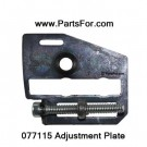 077115 chain adjuster for certain Remington saws