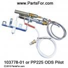 103778-01 LP ODS Pilot (PP225) LPG 8414