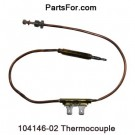 104146-02 Thermocouple