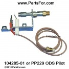 104285-01 NG ODS Pilot (PP229) NG 8224