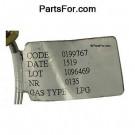 0199767 LPG Pilot assembly SIT 0.199.767 @ www.PartsFor.com