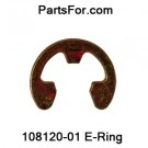 108120-01 E-Ring Remington part # 108120-01