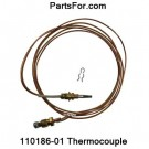 110186-01 Thermocouple