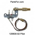 120630-02 ODS Pilot for Propane  ventfree heaters