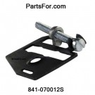 841-070012S Remington Chainsaw adjustment palte @ www.PartsFor.com