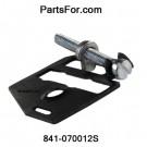 841-070012S Remington Chainsaw adjustment palte @ www.PartsFor.com