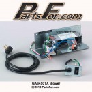 GA3450TA / GA3450T Blower with thermostat control