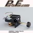 GA9050A-1 Safety Pilot Kit for vented gas logs - Manual Control