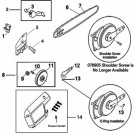ES1514US Remington Chainsaw Parts @ PartsFor.com