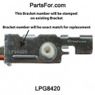 LPG8420 ODS Pilot