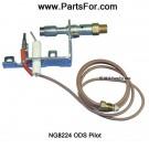 NG8224 ODS Pilot Natural Gas