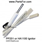 PP201 Ignitor (HA1100)
