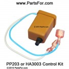 PP203 / HA3003 / 098205-04 Desa Safety control reset - USE PP203A @ partsfor.com