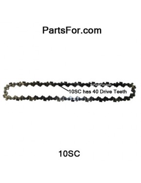 Remington chainsaw parts and remington polesaw parts 10sc chain saw chain for 10 remington chainsaws keyboard keysfo