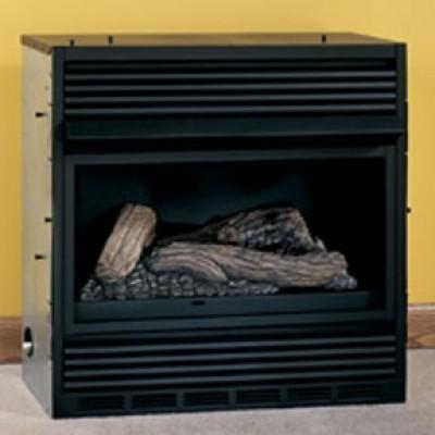 CDCFPR Fireplace