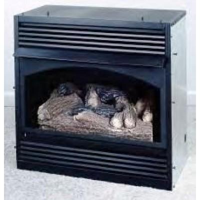 VDCFTP Fireplace