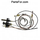 0199728 SIT Natural Gas pilot assembly 0.199.728 @ www.PartsFor.com