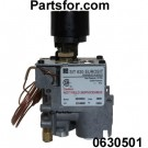 0630501 Gas Valve @ PartsFor.com