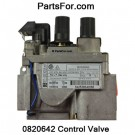 0820642 PROPANE 820 Nova SIT valve replaces 0.820.642 , J3833 and 103781-02