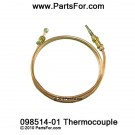 098514-01 Thermocouple