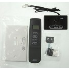 1001T-LCD-A Remote Kit with timer
