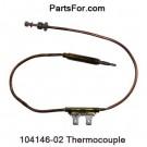 104146-02 Thermocouple