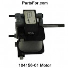 104156-01 Motor LP heaters @ PartsFor.com
