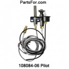 108084-06 Desa Propane pilot assembly @ www.PartsFor.com