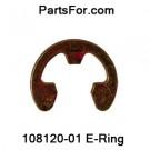 108120-01 E-Ring Remington part # 108120-01