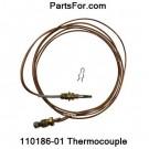 110186-01 Thermocouple