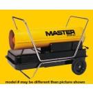 B115D Master heater parts for Master kerosene heaters by Desa @ PartsFor.com