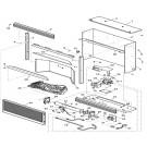 CGCFTN Desa Comfort Glow compact ventfree fireplace parts @ PartsFor.com
