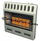 GWRN30A Glowarm ventfree heater parts @ PartsFor.com