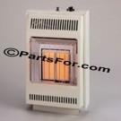 GWRP10T Glowarm ventfree heater parts @ PartsFor.com