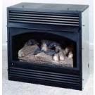 VDCFTP Desa Dual burner compact ventfree fireplace parts @ PartsFor.com